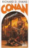 Conan - a Nesmrtelný