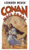 Conan - a meče zrady