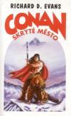 Conan - Skryté město