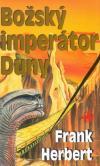 Duna 4 - Božský imperátor Duny ant.