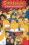 Simpsonovi 01 - Komiksové extrabuřty