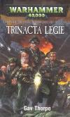 Warhammer 40 000: Třináctá legie 1 - Třináctá legie ant.