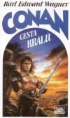 Conan - Cesta králů