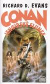 Conan - Jengirské slunce