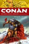 Conan: Dcera pána mrazu a další povídky komiks (váz.)