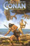 Conan - a šamanova kletba