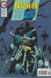 Batman - Temný rytíř, temné město 1 ant.
