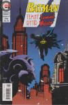 Batman - Temný rytíř, temné město 2 ant.