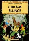 Tintinova dobrodružství 14: Chrám Slunce