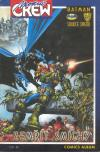 Batman versus Soudce Dredd: Zemřít smíchy 2 ant.