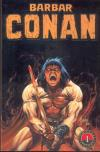 Komiksové legendy 01: Conan 01
