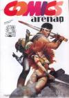 Comics Arena 1