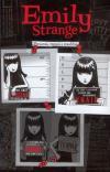 Emily Strange - ztracená, temná a znuděná