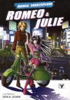 Manga Shakespeare - Romeo a Julie