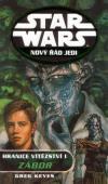 Star Wars: Nový řád Jedi - Hranice vítězství 1 - Zábor