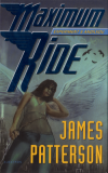 Maximum Ride - kniha
