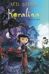 Koralina - filmová obálka