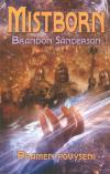 Mistborn 2 - Pramen povýšení