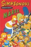 Simpsonovi 02 - Komiksový nářez