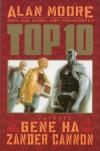Top 10: Kniha 1. ant.