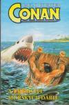 Conan - a tajemství mořských ďáblů