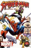 Komiksové legendy 08: Spider-Man 03