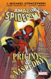 The Amazing Spider-Man: Příčiny a následky