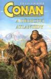 Conan - a dědictví Atlantidy ant.