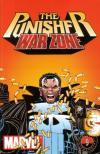 Komiksové legendy 09: Punisher: War Zone