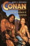 Conan - a Smaragdový lotos