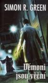 Tajná historie - Eddie Drood 2 - Démoni jsou věční