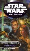 Star Wars: Nový řád Jedi - Hranice vítězství 2 - Přerod ant.