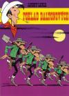 Lucky Luke 16: Poklad Daltonových