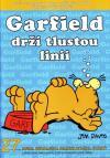 Garfield 27: Drží tlustou linii