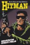 Hitman IV: Odvážným štěstí přeje