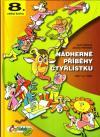 Čtyřlístek: 08 Nádherné příběhy čtyřlístku