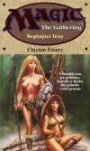 Magic the Gathering: Šeptající lesy /kniha česky/ ant.
