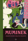 Muminek, kompletní kreslené stripy Tove Janssonové 2