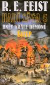 Hadí sága 5: Hněv krále démonů 1 - Ústup