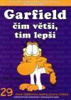 Garfield 29: Čím větší, tím lepší