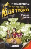 Klub Tygrů 06: Pirátský poklad
