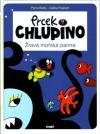 Prcek Chlupino: Žravámořská panna