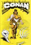Magazín Poutník č.2 - Conan Barbar a j. p. /il.+obálka Kája Saudek/ ant.