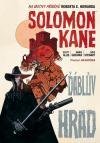 Solomon Kane: Ďáblův hrad (brož.)