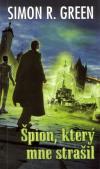 Tajná historie - Eddie Drood 3 - Špion, který mne strašil