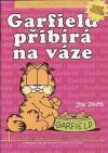 Garfield 01: Přibírá na váze