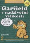 Garfield 02: V nadživotní velikosti
