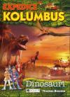 Expedice Kolumbus 01: Dinosauři