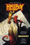 Hellboy: Melouchy - antologie ant.