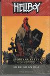 Hellboy 3: Spoutaná rakev váz.